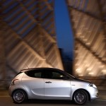Lancia Ypsilon1 150x150 SMARTY LANCIA 2012 YPSILON GETS CLICKED