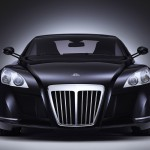 Maybach Exelero (5)