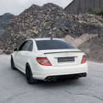 Mercedes Kubatech C63 AMG 150x150 Kubatech's Mercedes Benz C63 AMG –More Energy Efficient and Competent