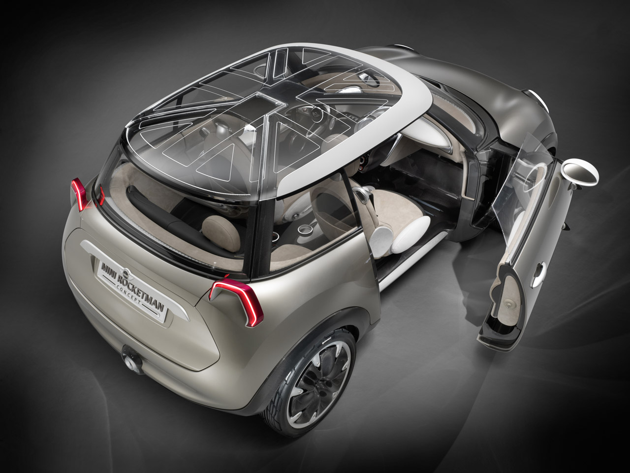 Mini rocketman concept 10 The Rocket Man Steals the Show, may go to production on 2014