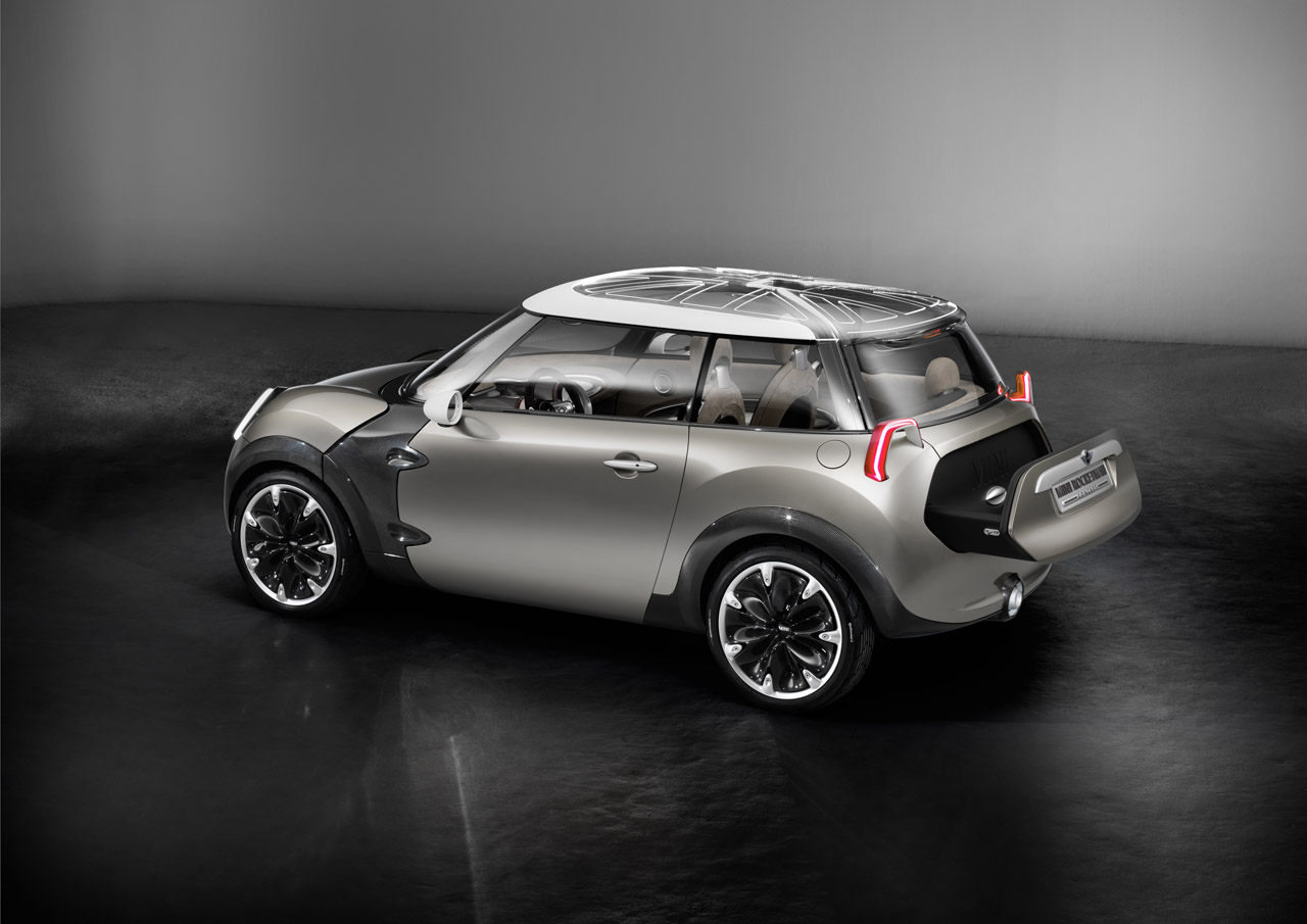 Mini rocketman concept 3 The Rocket Man Steals the Show, may go to production on 2014