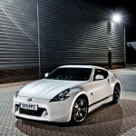 Nissan 370Z GT Edition 150x150 New Nissan 370Z GT Edition to Be Sold in Britain