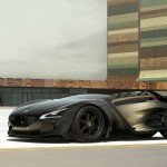 Peugeot EX1 Concept 150x150 The Ultimate Electric Car in Record Breaking