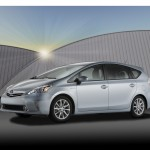 Toyota prius v 150x150 It is Official: 2012 Toyota Prius V Premiership Delayed due to Tsunami