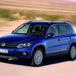 VW Passat and Tiguan (1)