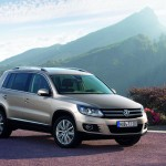VW Passat and Tiguan (12)