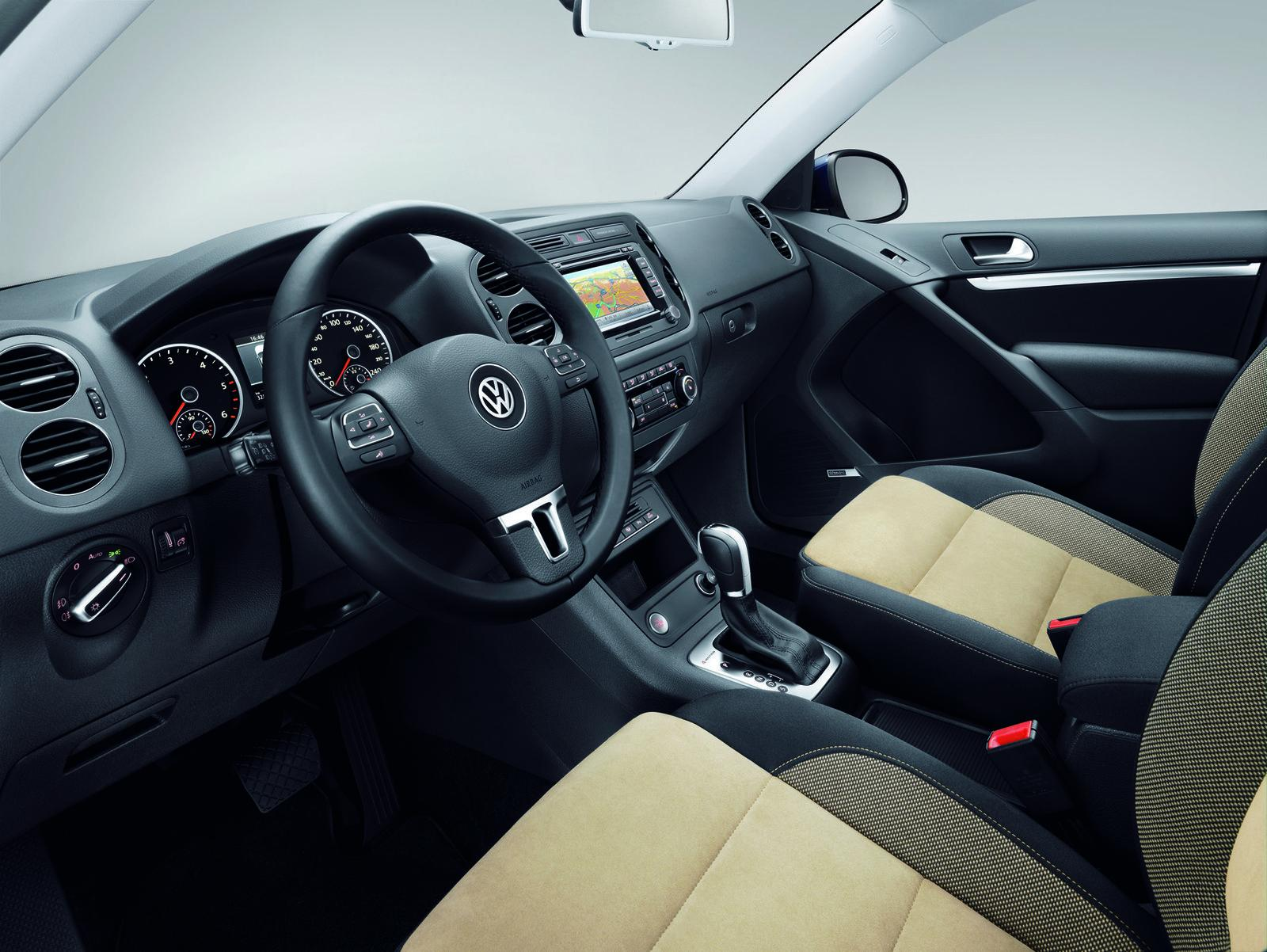VW Passat and Tiguan 13 VW to Upgrade Passat and Tiguan in North America