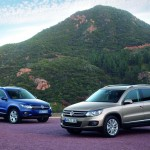 VW Passat and Tiguan (18)