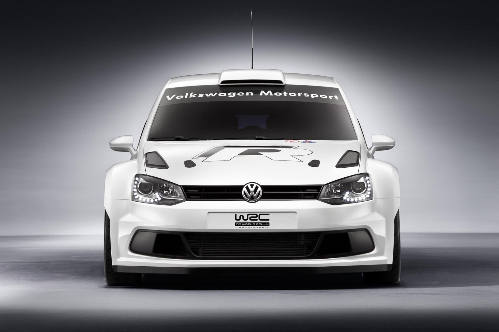 VW Polo R WRC 4 Volkswagen to hit the tracks