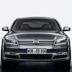 Volkswagen Phaeton widescreen 150x150 Phaeton Vehicle with Easy to Care Drive Train Kit
