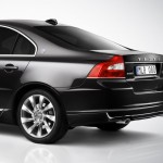 Volvo S80 and V70 (3)