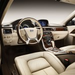 Volvo S80 and V70 (4)