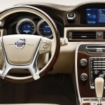 Volvo S80 and V70 (8)