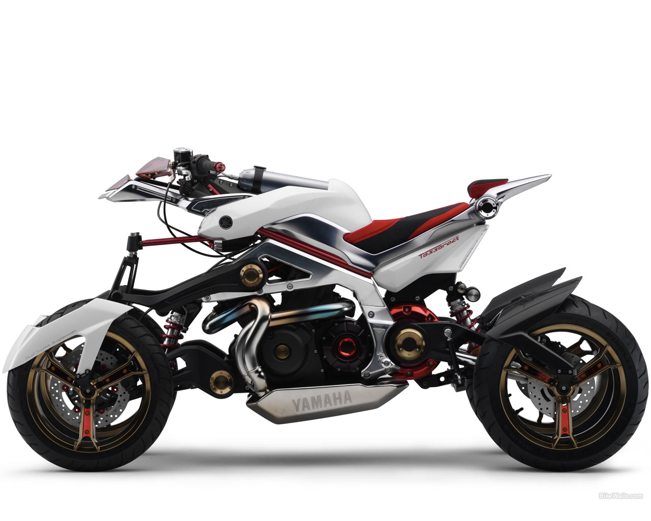 Yamaha tesseract concept 2 yamaha tesseract concept variant with
