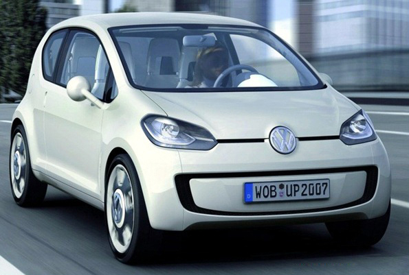 volkswagenup thumb Volkswagen Alto Concept Vehicle 2012 – Famous for Smooth Running
