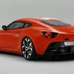 2011 Aston Martin V12 Zagato Concept 150x150 V12 Zagato Concept Vehicle with Marvelous Features –A Review