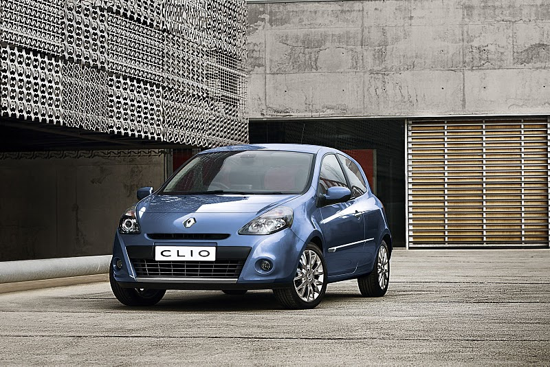 2011 renault clio supermini THE 2011 RENAULT CLIO SUPERMINI – NOT A HAPPY ENDING AFTER ALL!