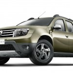 2011 renault duster suv 150x150 2011 Renault Duster SUV  More Energy Efficient