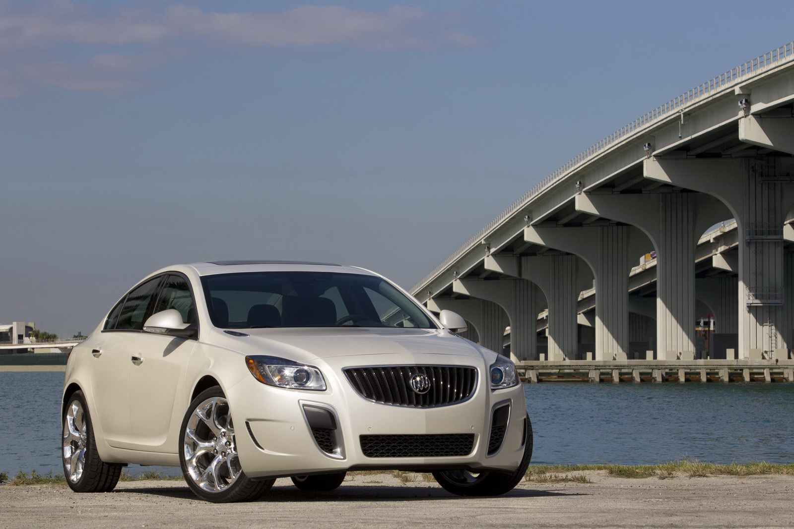 2012 Buick Regal GS 6 2012 Buick Regal GS Generates 270HP