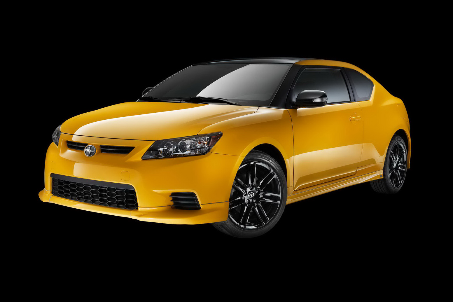 2012 Scion tC Version 2 Scion Car with Sophisticated Upgradation Tools