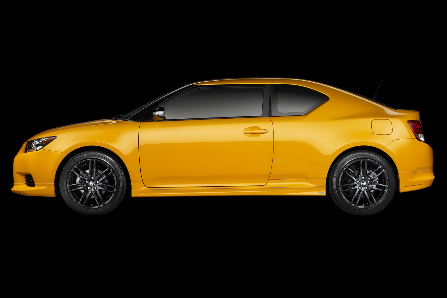 2012 Scion tC Version 3 Scion Car with Sophisticated Upgradation Tools