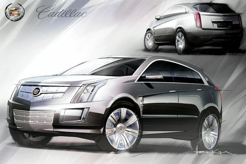 9080108.001.Mini1L2 Plug in Hybrid Backed Cadillac SRX Technology Faces Cancellation Due to Financial Crisis