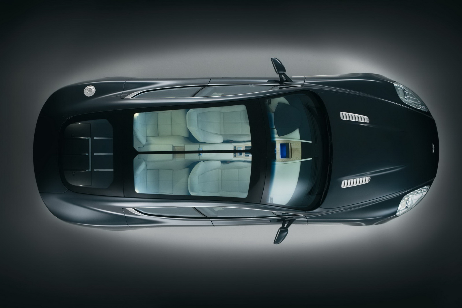 Aston Martin Rapide 2 Poor sales figure of Rapide forces Aston Martin to decrease its production