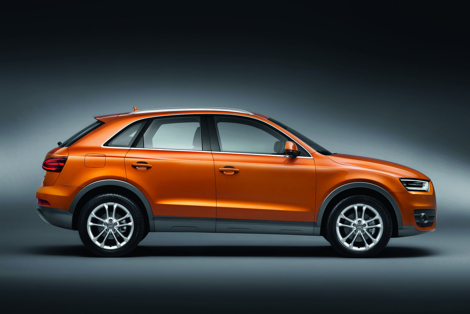 New Q3 Suv To Be Manufactured In Seat In Spain