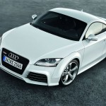 Audi TT-RS Limited Edition S Tronic (1)