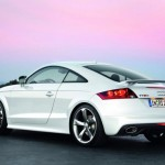 Audi TT-RS Limited Edition S Tronic