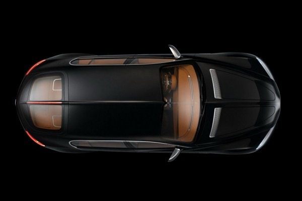 Bugatti Galibier Concept 2 Bugatti Galibier Concept   Analytical Overview
