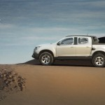 Chevrolet Colorado Double Cab Rally Concept 150x150 New Chevrolet Colorado with Double Cab Rally Concept –Review