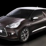Citroen ds3 150x150 Citroën Launches The Exciting Model, Grey Matter special