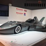 DeltaWing Indycar 150x150 DELTA WING FINALLY GETS A NAME AND FAME, Project 56 Indy Car to appear in Le Mans 2012