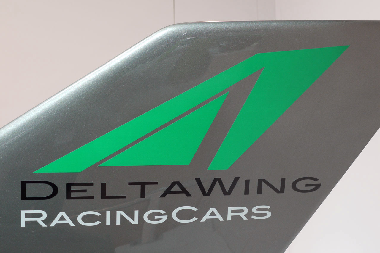 DeltaWing Indycar 4 DELTA WING FINALLY GETS A NAME AND FAME, Project 56 Indy Car to appear in Le Mans 2012