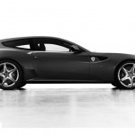 Ferrari FF Super Car (1)
