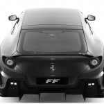 Ferrari FF Super Car (2)