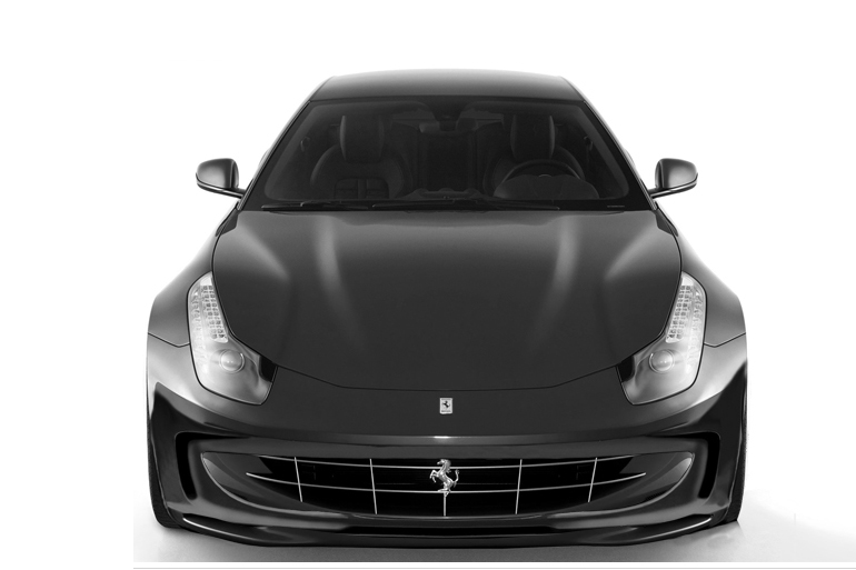 Ferrari FF Super Car Ferrari FF Super Car Review