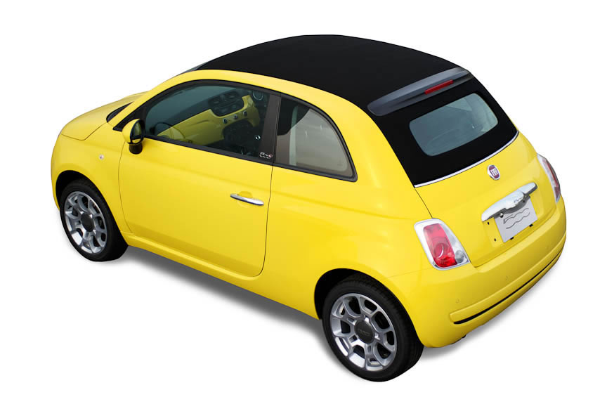 Fiat 500 Pop Bi 1 Limited edition of 500 Pop Bi to be rolled out by Fiat in Japan