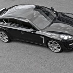 Project Kahn Porsche Panamera 150x150 Kahn's new car project: The Porsche Panamera Car Saloon