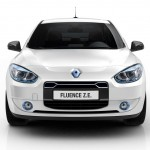 Renault Fluence ZE 150x150 Fluence Z.E. Saloon Car to be Launched by Renault with Revised Price Range