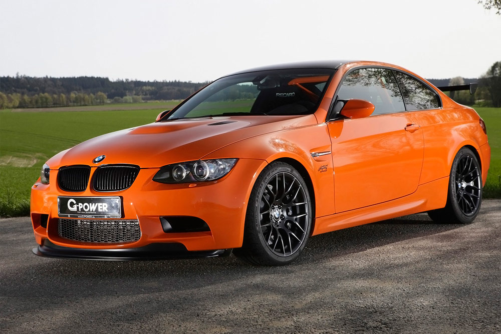 2011 G Power BMW M3 GTS 2 2011 G POWER BMW M3, THE MOST POWERFUL M3 OF ALL TIME