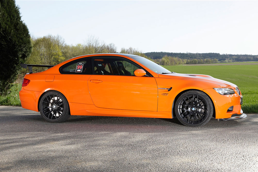 2011 G Power BMW M3 GTS 3 2011 G POWER BMW M3, THE MOST POWERFUL M3 OF ALL TIME