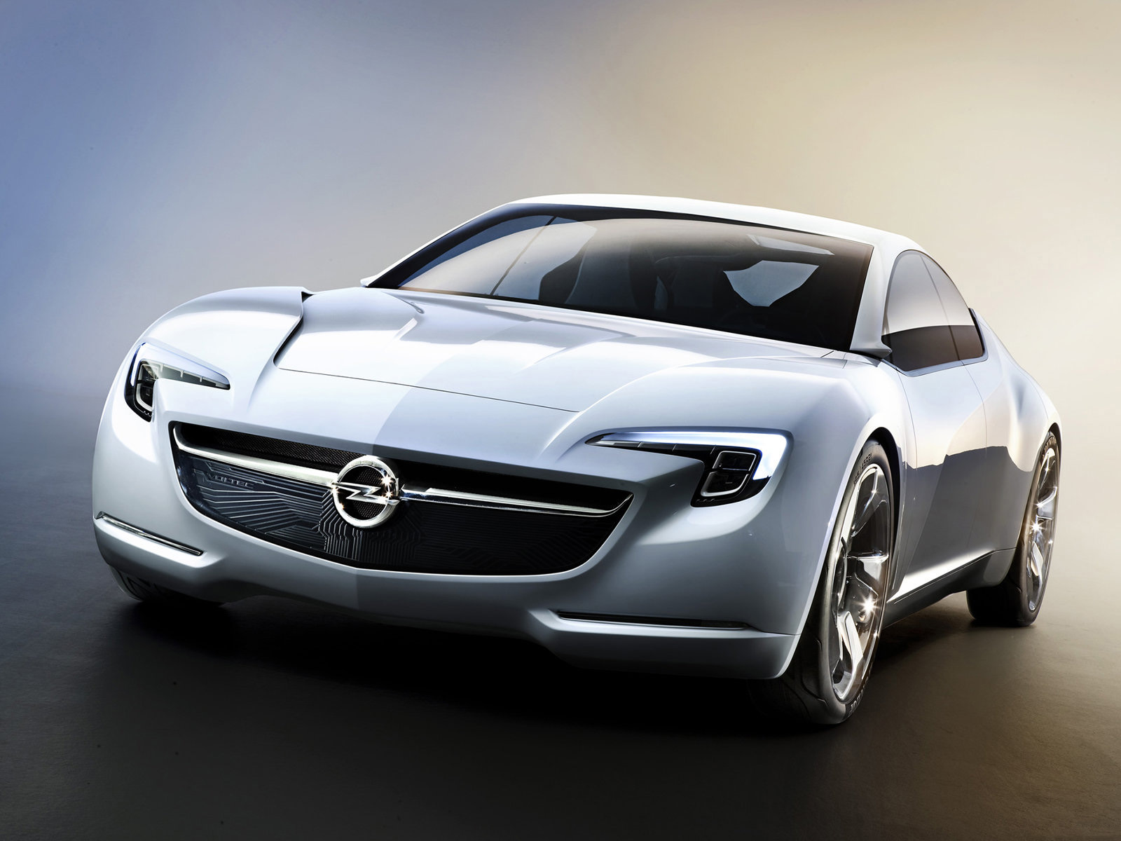 2011 Opel Flextreme GTE Concept 3 2011 Opel Concept Vehicle – A Review