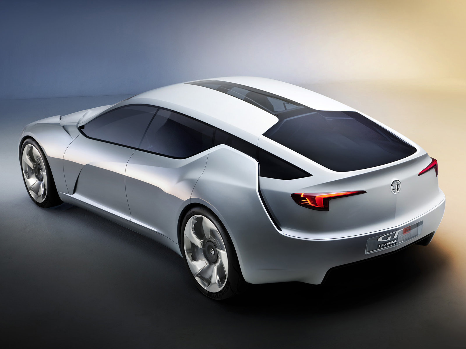 2011 Opel Flextreme GTE Concept 4 2011 Opel Concept Vehicle – A Review