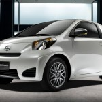 2011 Scion IQ 150x150 World's smallest car 2012 Scion iQ available a $15,995