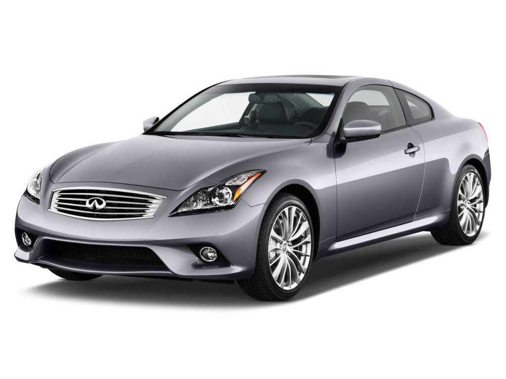 2011 infiniti g37 coupe Infinity G37 Killing It All The Way