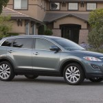 2011 mazda cx9 150x150 Revised 2011 Mazda CX 9 edition launched