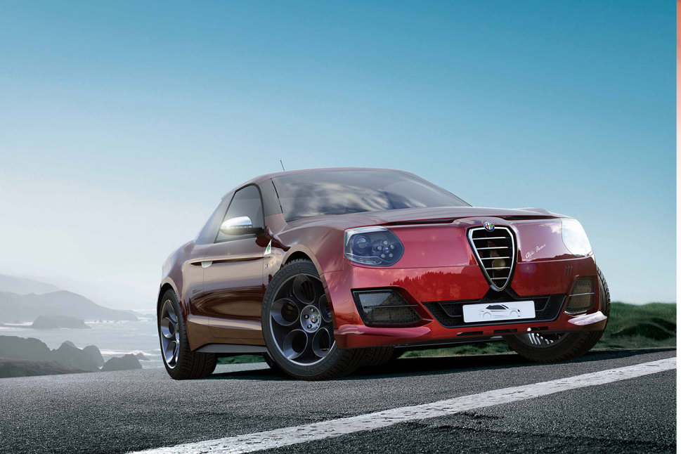 Alfa Romeo 8C Reviews  Alfa Romeo 8C Price Photos and