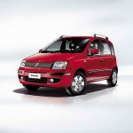 2012 Fiat Panda 150x150 2012 Fiat panda to debut in Frankfurt